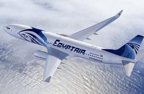 وثائق جديدة تكشف عن آخر 11 رسالة للطائرة المصرية (صور)