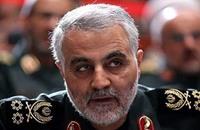 قيادي في الحشد الشعبي: سليماني في العراق بطلب من الحكومة