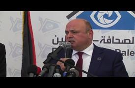 """سلطة النقد الفلسطينية: انتهاء أزمة نقص """"الدولار"""" في غزة"""