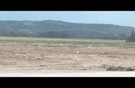 """اليونان توشك على إخلاء مخيم """"إدوميني"""" بالكامل"""