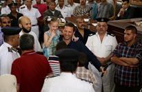 السلطات الأمنية بسجن طرة تمنع أسرة باسم عودة من زيارته