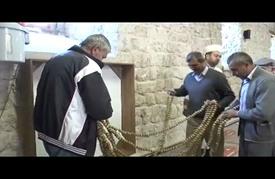 مسبحة عملاقة في تركيا عمرها 700 عام تجذب المصلين في رمضان