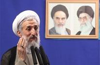 خطيب طهران: آل خليفة وآل سعود سيلاقون مصير شاه إيران