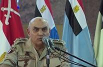 وزير الدفاع المصري: القوات المسلحة ستظل على قلب رجل واحد
