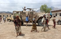 المقاومة الشعبية في اليمن تتقدم صوب معقل الحوثيين بالجوف